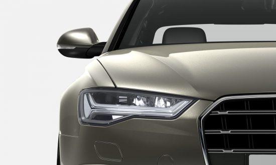 Conforto e performance com o Audi A6