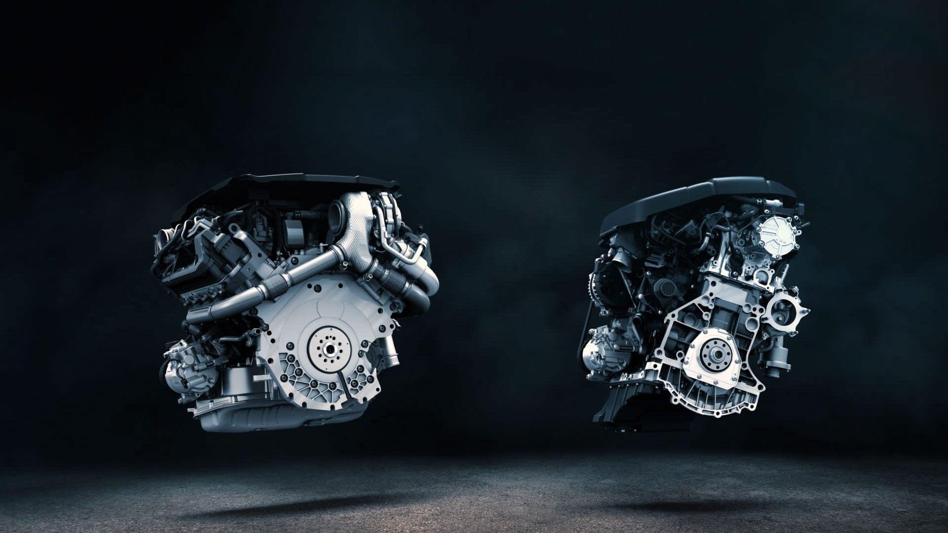 Motor 2.0 Turbo FSI