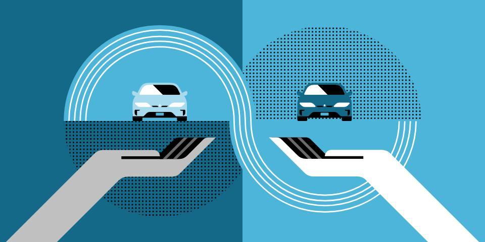 Vale a pena alugar um carro para ser motorista Uber?