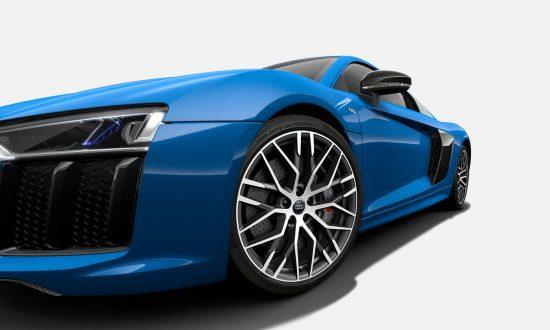 Audi R8 Coupé V10 plus: um superesportivo ainda mais esportivo