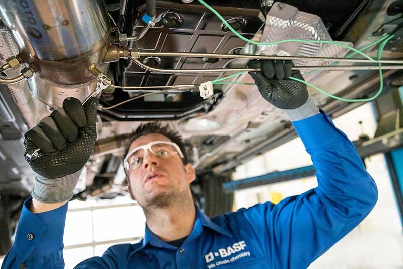 Saiba mais sobre o catalisador do seu carro