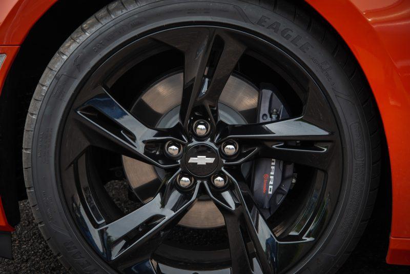 Chevrolet Camaro 2019 Conversível