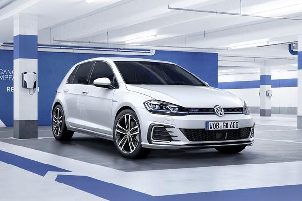 VW Golf GTE tem autonomia de 62 km por cada litro de gasolina