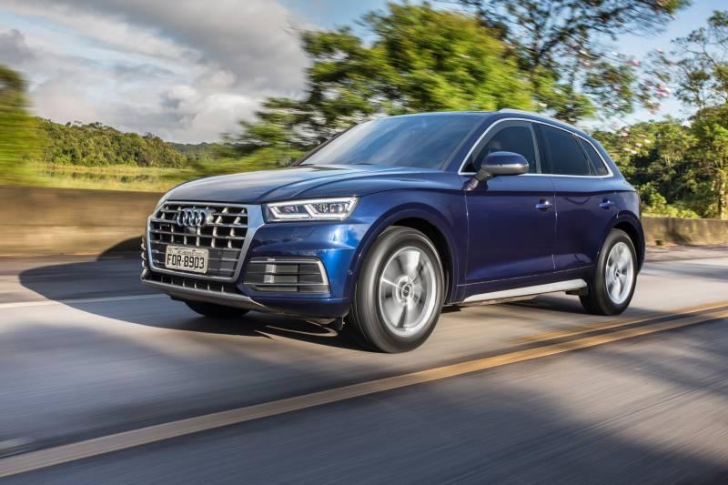 Novo Audi Q5 Security chega blindado de fábrica