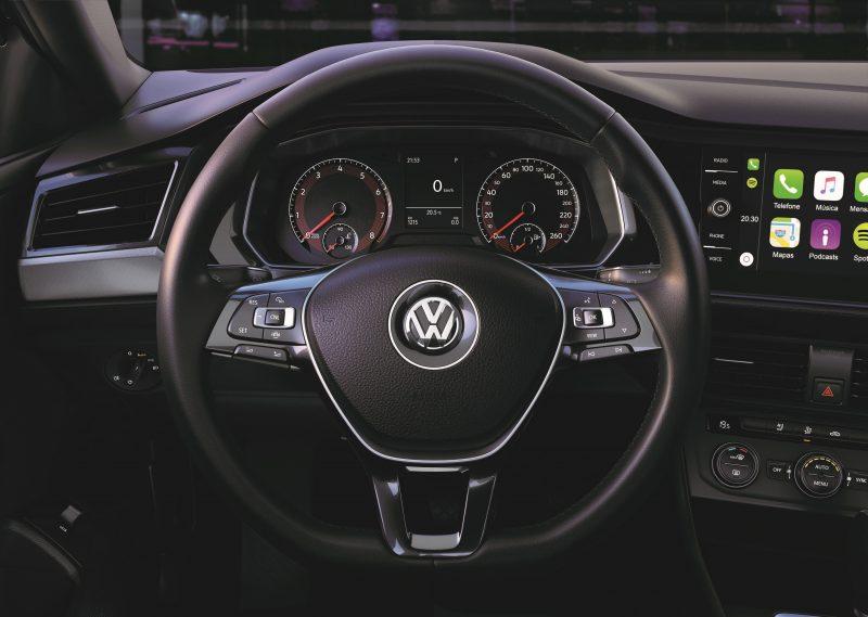 Volkswagen Jetta 250 TSI
