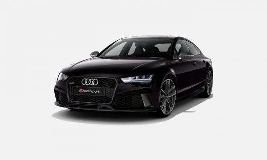Audi A7 é uma boa escolha para quem pode pagar