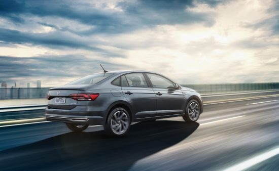 Volkswagen Virtus está entre os carros mais adorados