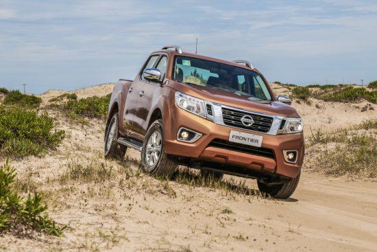 Outlet Nissan promete carros com preço baixo