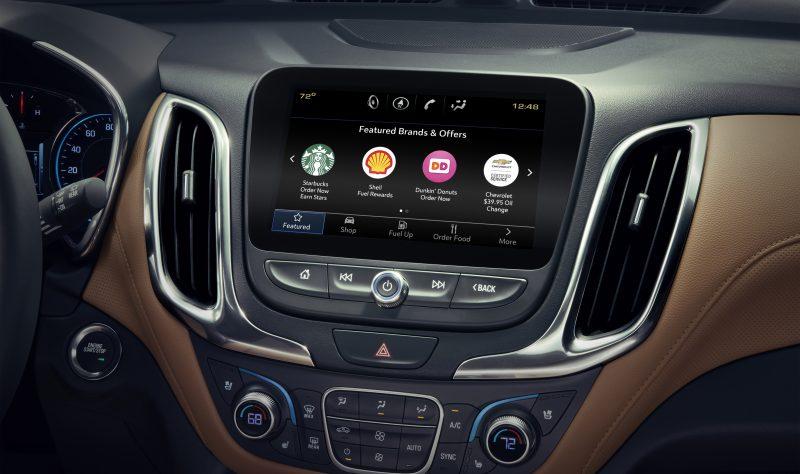 Seu próximo carro pode ter Wi-Fi com internet 4G