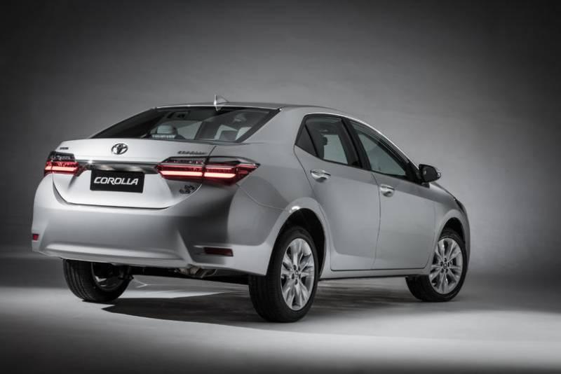 Confira a lista dos carros mais vendidos no mundo em 2018