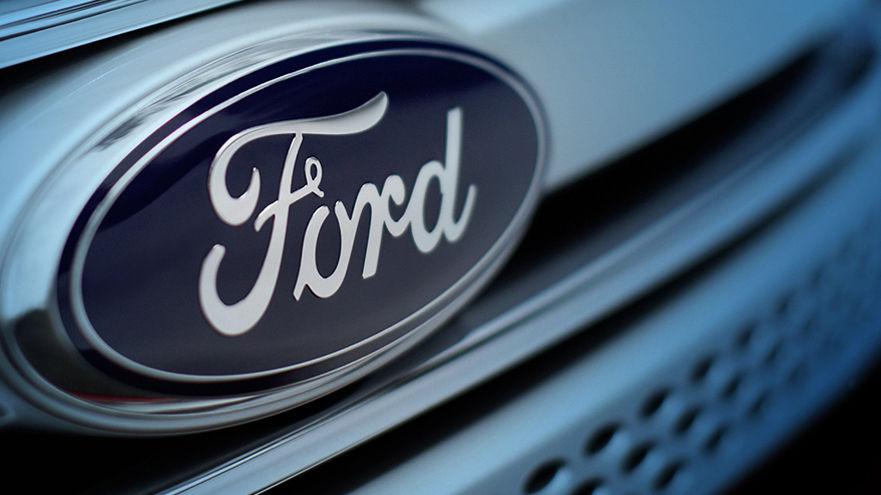 Ford promete veículos inteligentes em 2022