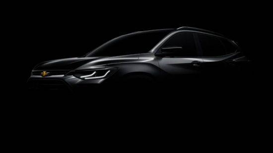 Chevrolet deve ter nova nova família global de veículos