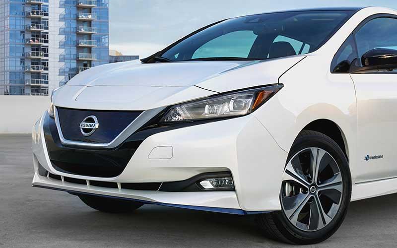 Conheça as novidades do Nissan LEAF e+ 2019