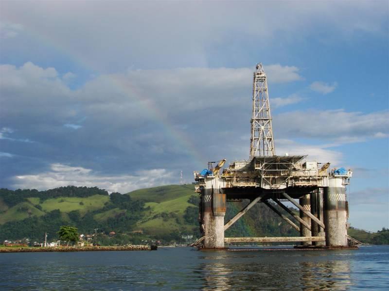 Entenda como funciona a exploração de petróleo atualmente no Brasil