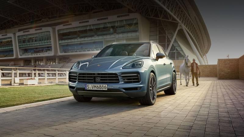 Porsche Cayenne 2019, a renovação de uma nova geração