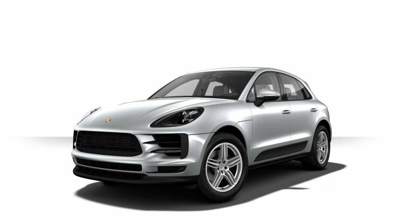 Porsche Macan 2019 está completamente renovado e tem preço competitivo no Brasil