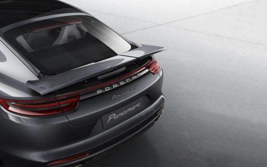 Porsche Panamera 2019 conta com versão híbrida no Brasil