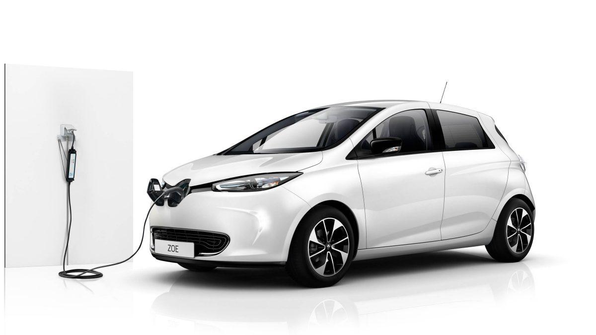 Conheça o Renault Zoe, o carro elétrico mais barato do Brasil
