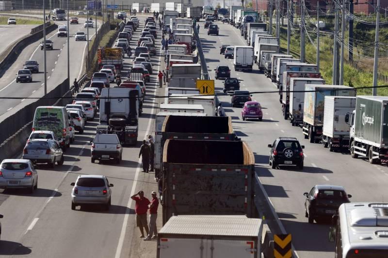Porque os preços de carros no Brasil são tão altos?