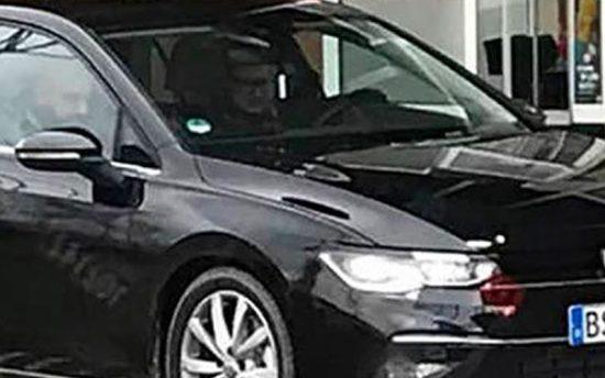 Oitava geração: Este pode ser o novo Volkswagen Golf 2020