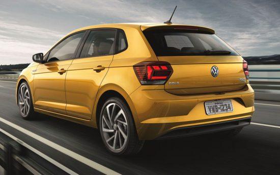 Conheça o carro compacto mais vendido do mundo em 2018