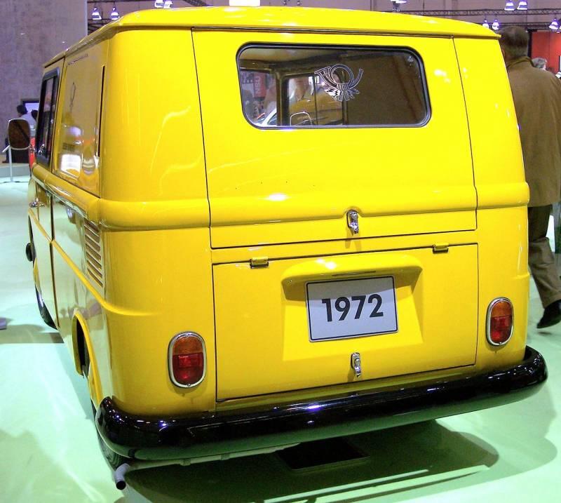 VW Typ 147 (foto: Stahlkocher / Wikimedia)
