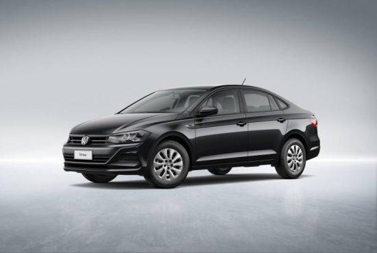 VW Virtus e Voyage automáticos são boas opções para taxistas