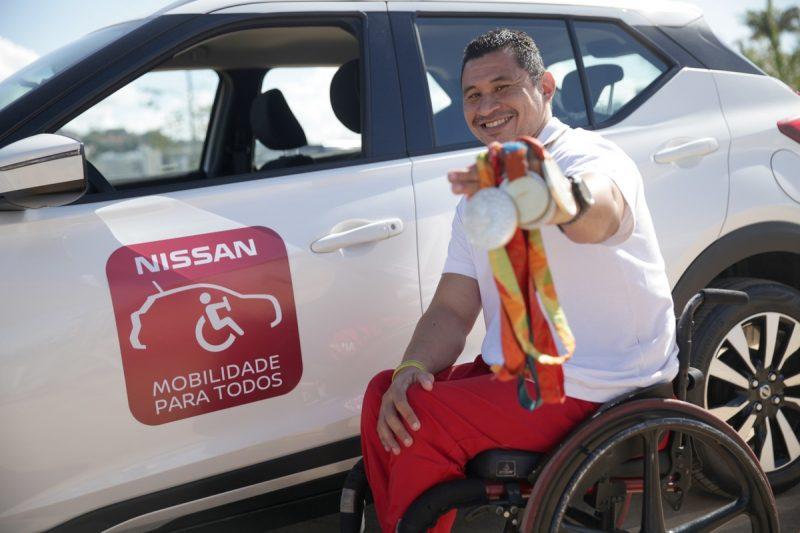 Nissan Mobilidade Para Todos: conheça as possíveis adaptações de carros para PCD