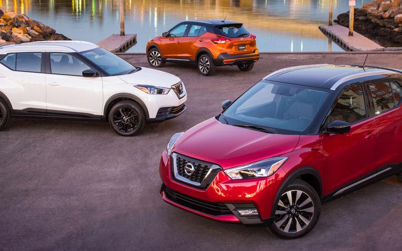 Escolha qual o melhor SUV para comprar em 2019