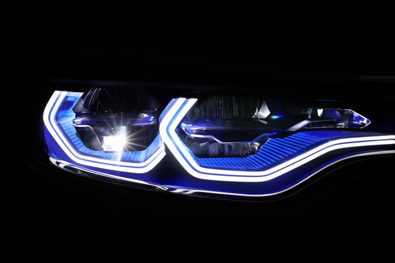 BMW Laserlight