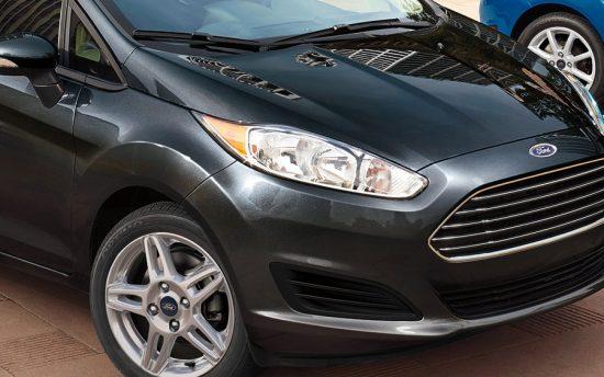 Ford Fiesta saiu de linha e marca anuncia saída do mercado de caminhões