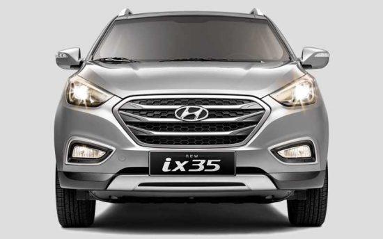 Novo Hyundai ix35 2019 promete ser confortável e econômico