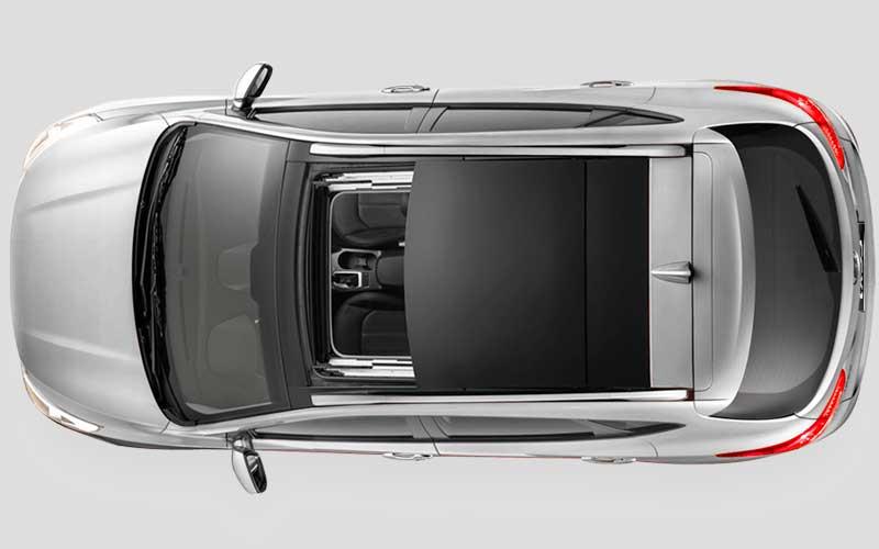 Hyundai ix35 2019