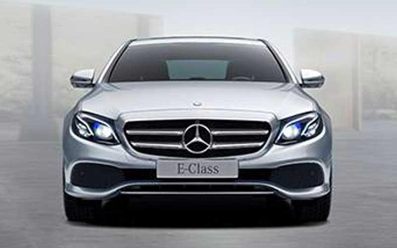 Carros Mercedes-Benz 2019