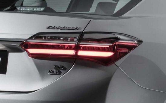 Modelos disponíveis PCD 2019: Toyota Corolla XEi está entre os melhores