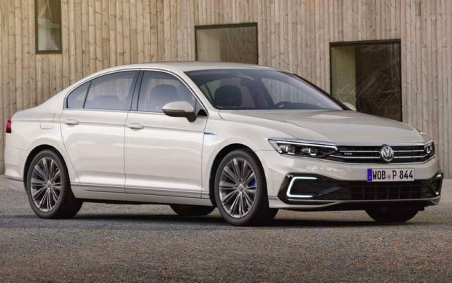 Passat é primeiro carro semi-autônomo da Volkswagen