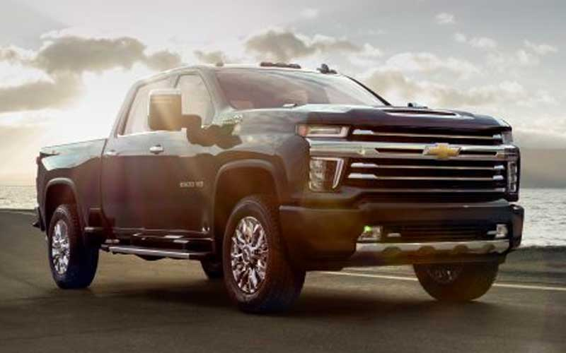 Conheça como é fabricada a nova Chevrolet Silverado 2020 lá nos EUA