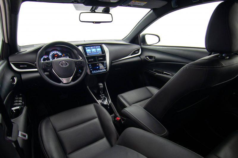 Toyota Yaris X-Way 2019