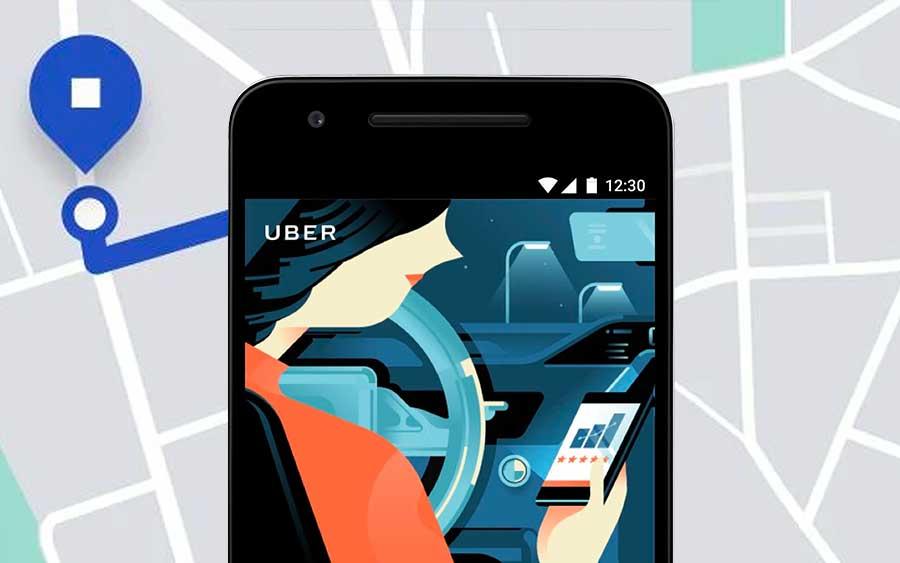 Requisitos para ser motorista Uber e ter um novo emprego
