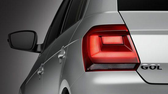 Já podemos imaginar como será o novo VW Gol 2020