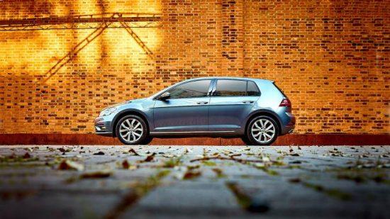 VW Golf deve continuar no Brasil por muito tempo