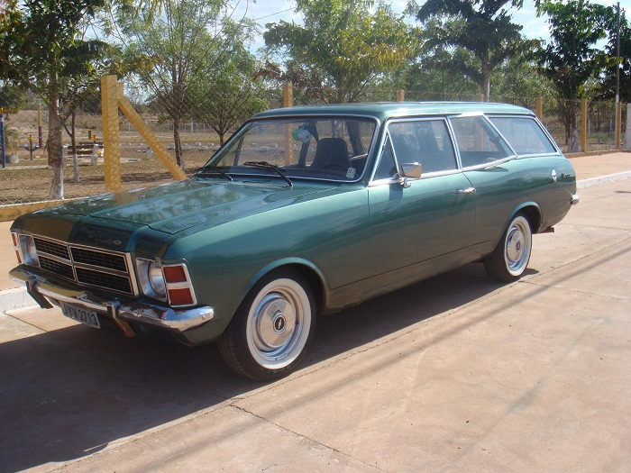 Chevrolet Caravan 1979 (foto: Cristhian / wikimedia)