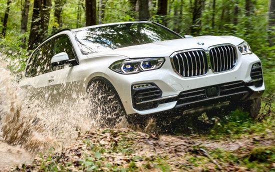 Você já pode comprar seu BMW X5 por R$ 449.950 no Brasil