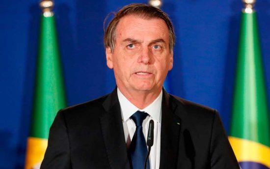 Bolsonaro cancela instalação de radares; Deputada critica