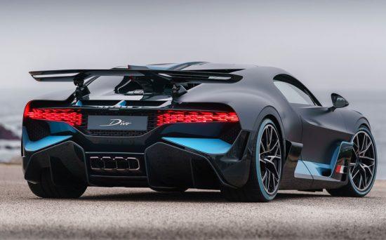 Quanto custa um Bugatti Divo? Muito caro