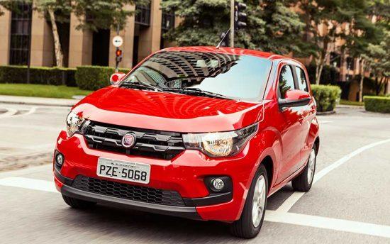 Carros para PCD: Mobi é opção boa e barata