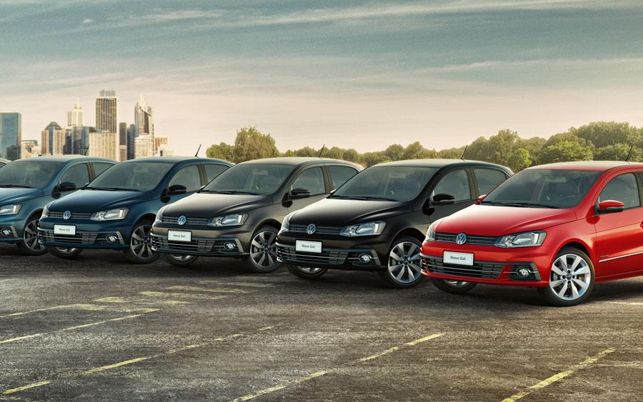 OLX revela quais os carros mais buscados e vendidos até 60 mil reais