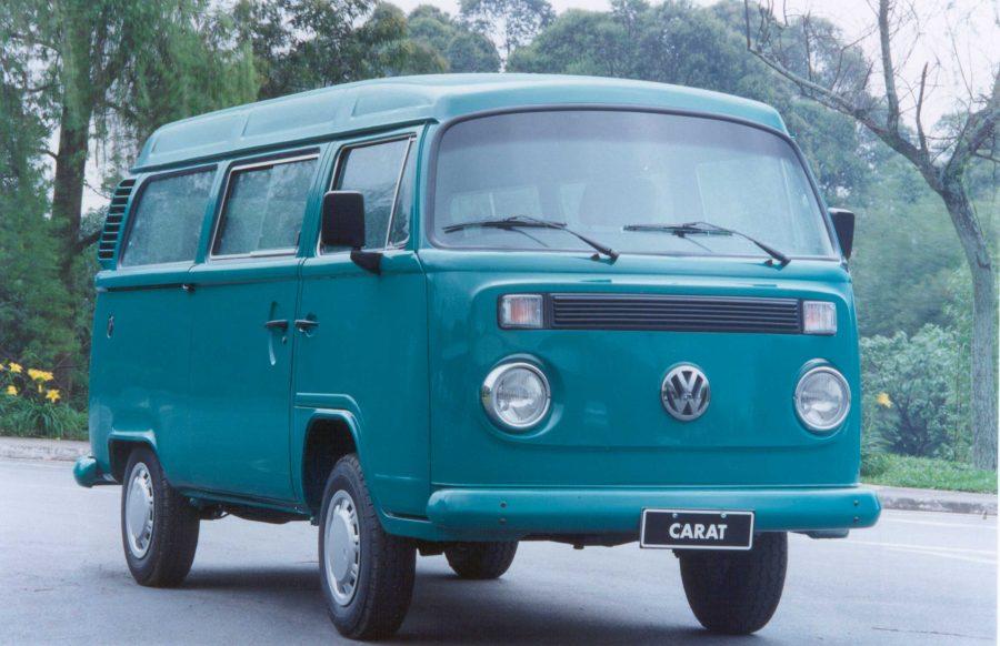 1997 - Kombi Carat