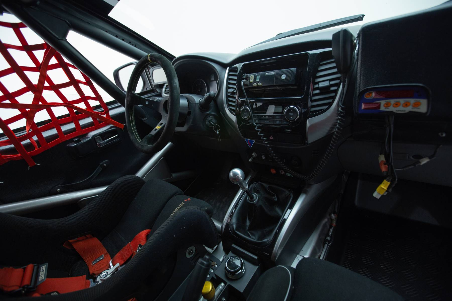 Mitsubishi L200 Triton Sport R