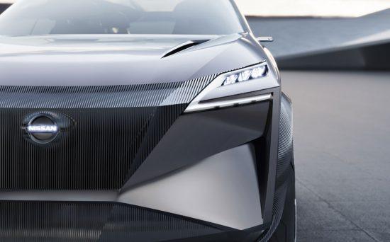 Nissan revelou modelos com a tecnologia e-POWER na Europa